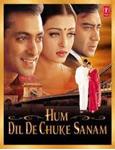 """""""Hum Dil De Chuke Sanam-Salman Khan Best Movie"""""""